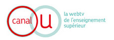 Site généraliste de/en français : canalU