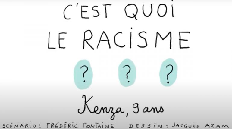 Phân biệt chủng tộc là gì?