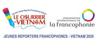 Concours Jeunes Reporters Francophones 2020