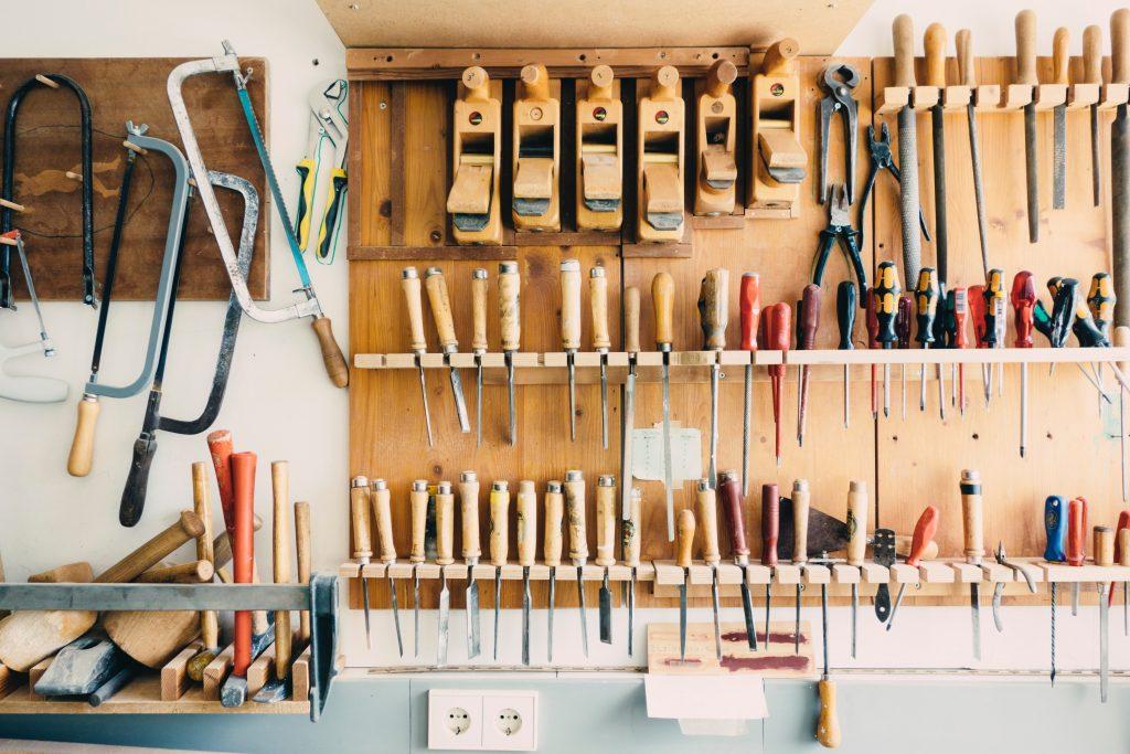 Outils numériques libres ou gratuits - Photo de Barn Images sur Unsplash