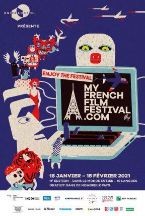 My French Film Festival 2021