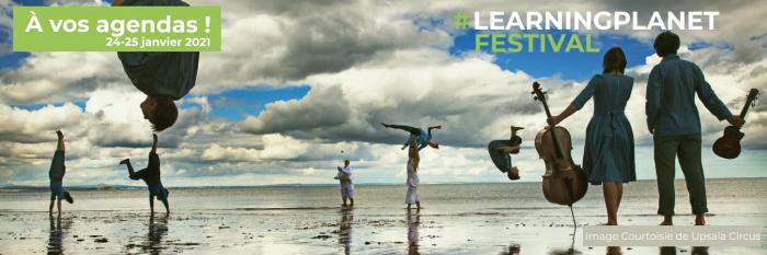 #Learning Planet Festival 2021