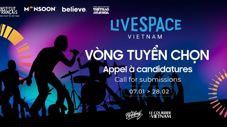 LiveSpace Vietnam
