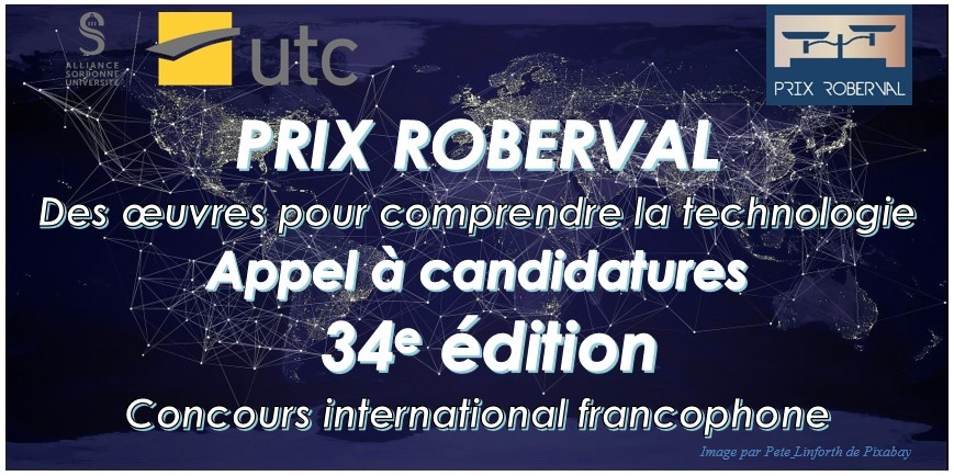 Prix Roberval 2021